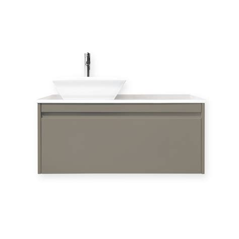 Wall Hung Vanity Forme 1200mm Wall Hung Vanity Quay With Iron Ore Organic