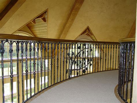 inside railings pictures custom railings and handrails