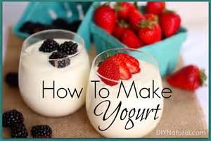 how to make yogurt at home how to make yogurt an easy way to make yogurt