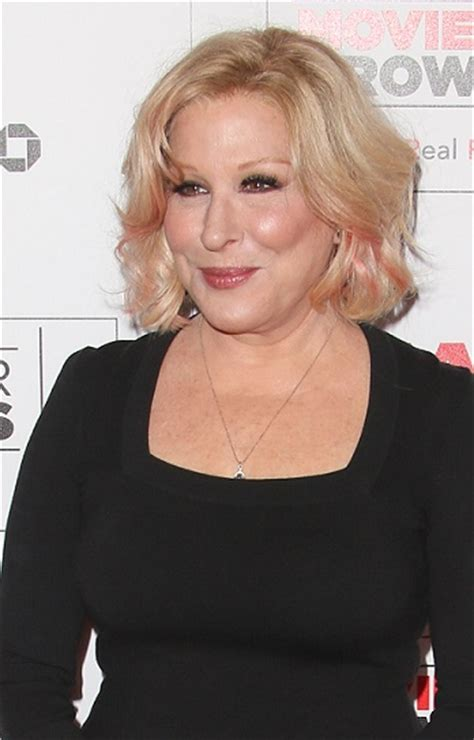 bette midler hairstyles pictures of medium length hairstyles for 40