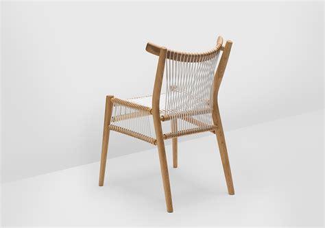 Loom Chair by Loom Chair H