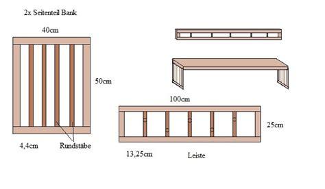 Sauna Selber Bauen Plan 3276 by Bauanleitung Bank F 252 R Die Sauna 187 Bauplan
