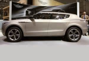 Aston Martin Lagonda Suv Look Aston Martin Lagonda Suv Car News Carsguide
