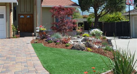 japanese front yard landscape design front yard landscapes asian landscape san francisco