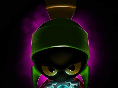 marvin martian wallpaper     stmednet