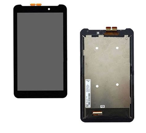Tablet Asus K012 lcd display touch screen digitizer replacement for asus