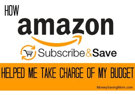 subscribe and save money saving 174
