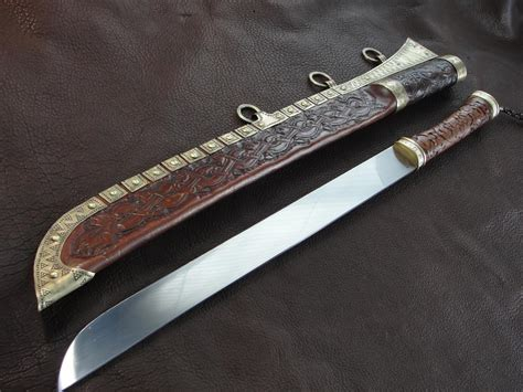 war knives baltic war knife show and tell bladesmith s forum board