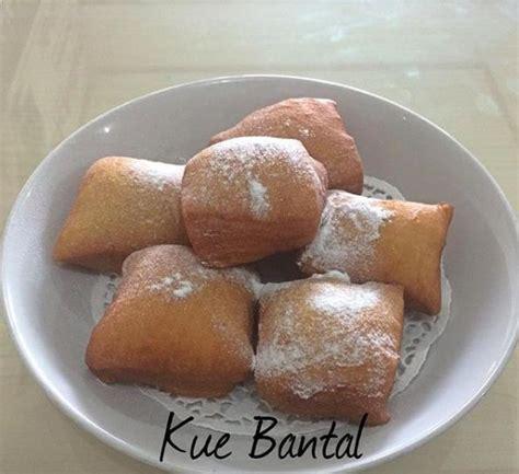 membuat kue bantal 36 list makanan khas daerah lombok nusa tenggara barat