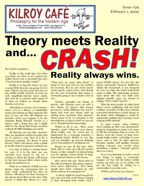 theory and reality an introduction to the philosophy of science books bad words kilroy caf 233 29 quot theory meets reality quot