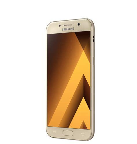 Samsung Galaxy A520 2017 samsung galaxy a5 2017 a520 zlatni mobiteli