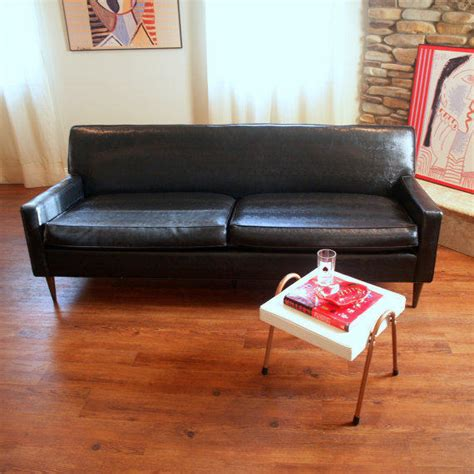 vintage modern furniture chicago 50s vintage midcentury modern sofa from aces finds vintage mid
