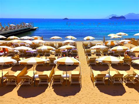 most popular european beach destinations business insider