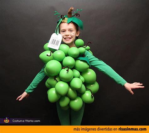 imagenes graciosas uvas disfraces originales racimo de uvas fotos chulas