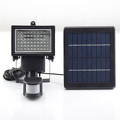 Lu Emergency Solar Light y solar 60 leds solar powered led emergency rechargeable lights led light cing pir sensor