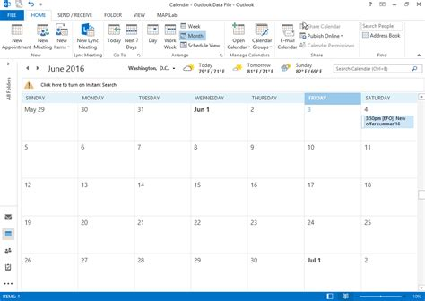 How To Use Calendar How To Use E Mail Follow Up To Send Reminders On Unreplied