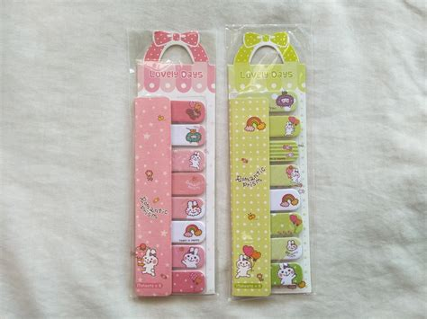 Map A4 Molang stationery haul edisi discount shopee coretannya lianty