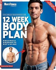 24 weeks the inspirational story of amandaã s success story joe s book 12 week plan is out now