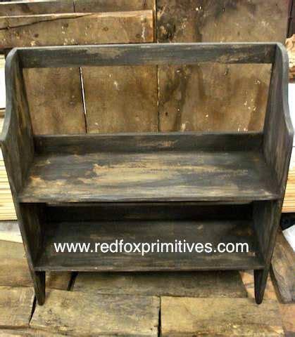 primitive bucket bench water bench bucket bench primitive authentic reproduction