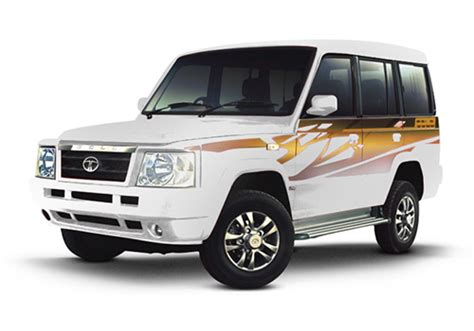 Tata Sumo Specifications And Features Cardekho Com