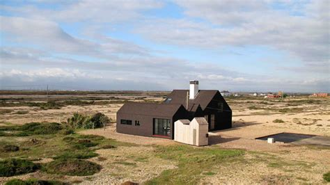 living architects living architecture shingle house dungeness kent wernick associates