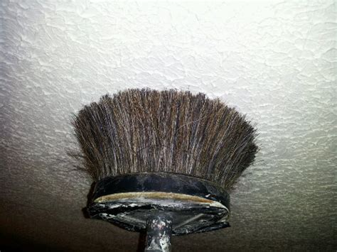 ceiling texture brush texture your ceiling for a modern look stevengleason s