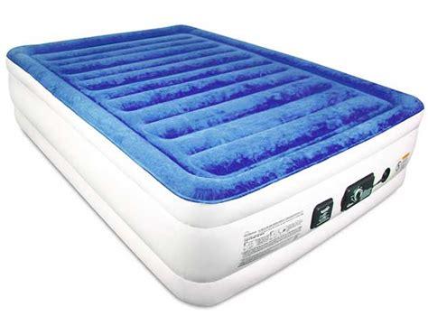about soundasleep air mattresses the sleep studies