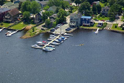 freedom boat club cape cod reviews shipyard bay marina in mahone bay ns canada marina