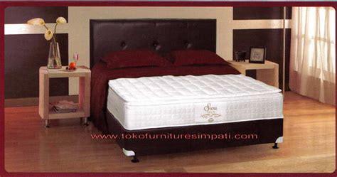 Florence San 180x200 Set Springbed bed murah harga bed termurah airland