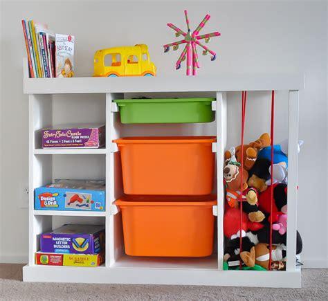 diy toy organizer shanty  chic