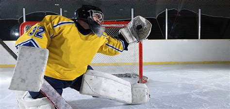 the hockey workout plan explosive results