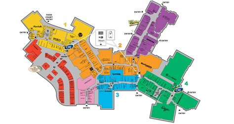 sawgrass mills map cxi fort lauderdale and south florida s currency exchange sawgrass mills mall florida