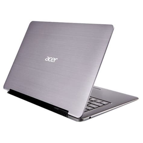Laptop Acer Aspire Intel I7 acer aspire s3 391 i7 3517u price specifications