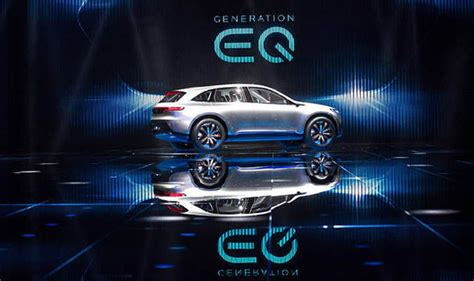 Vehicles Eq Puzzle mercedes set to unveil new compact electric car at frankfurt motor show cars