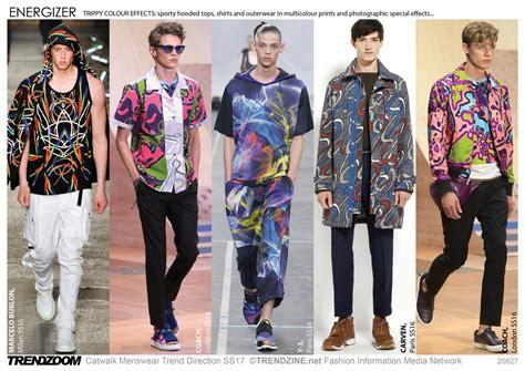 Sport Shoes Trand 2017 Beautiful 1 trendzoom catwalk menswear trend direction ss 2017