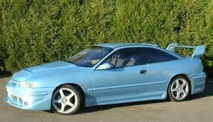 Opel Calibra For Sale Scot Cars Used Cars For Sale Vauxhall Calibra Coupe Near