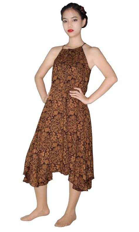 women over 59 sundresses womens ladies retro summer spring casual cute floral dress