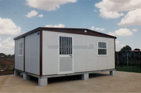 uffici prefabbricati usati modulo abitativo pmc prefabbricati e arredo giardino