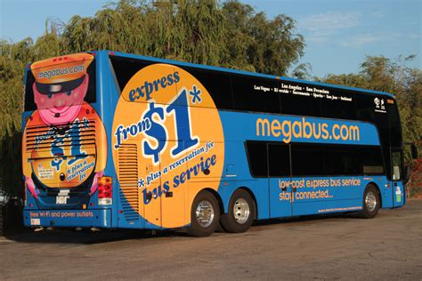 the day my megabus the new york times