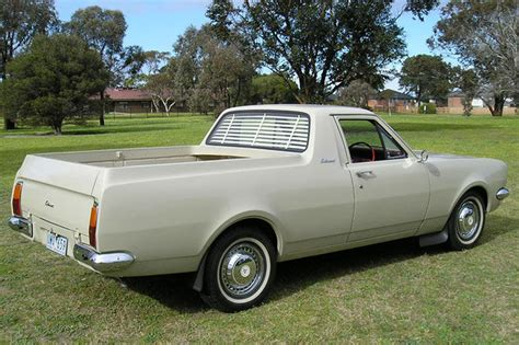 holden ht for sale sold holden ht belmont utility auctions lot 10 shannons