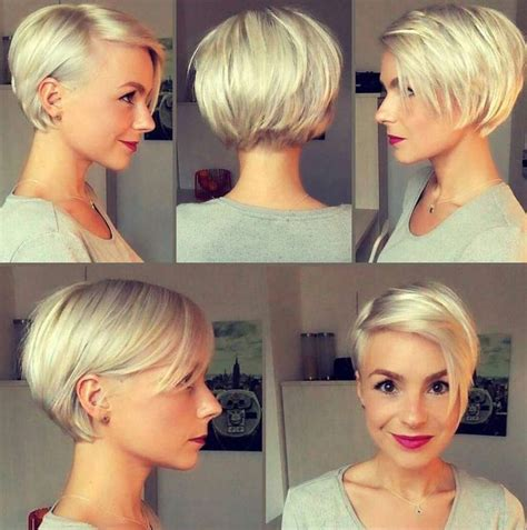 how to care for wrap style cut in bob short hair women style 2017 2018 short hairstyles womens