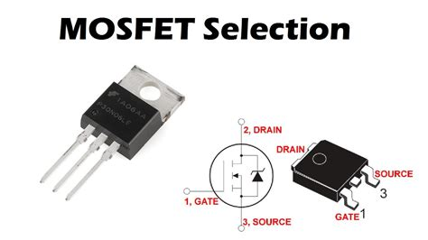 perbedaan transistor dan fet electronics 2 mosfet sizing challenges and considerations