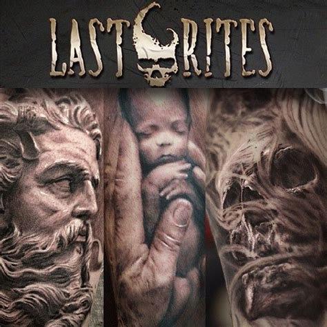 last rites tattoo by darwin enriquez at last rites theatre