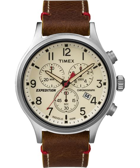 Expedition Exp301ma Chrono Mens Original 1 expedition 174 scout chrono global timex