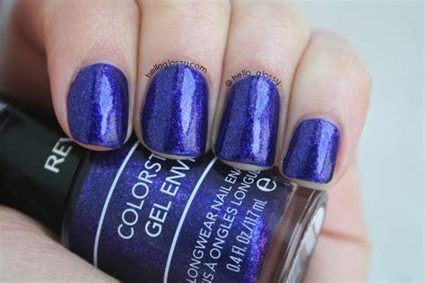 new revlon colorstay gel envy polishes worth the hype revlon gel nail polish best nail designs 2018