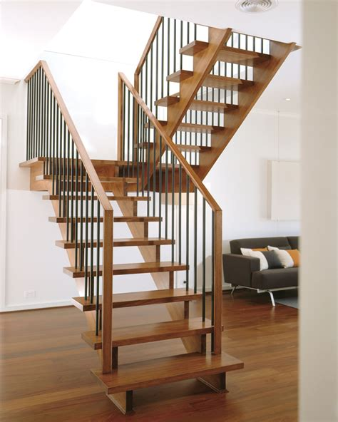 stairs designs for home stunning staircase designs in home interior with wooden