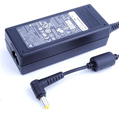 Adapter Laptop Acer Original genuine acer aspire 5553 laptop ac adapter charger new ebay