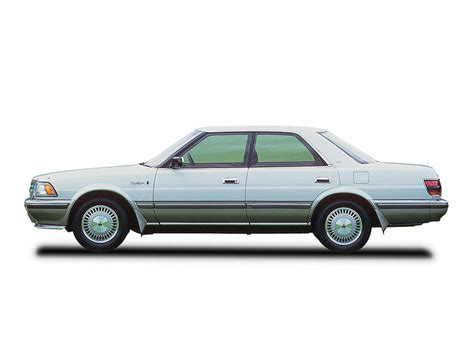 Toyota Crown 2 0 Toyota Crown 2 0 1991 Technical Specifications Of Cars