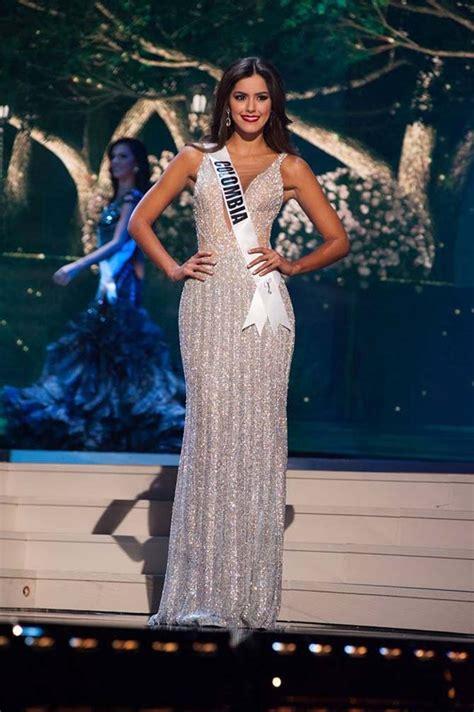 imagenes miss universo 2015 colombia colombiana la nueva miss universo 171 el imparcial