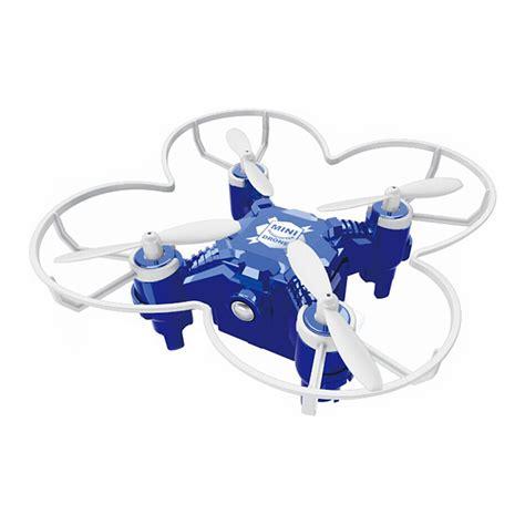 Pocket Drone Fq777 124 Sbego Blue 2 fq777 124 upgrade fq777 124 pocket drone blue